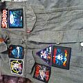 Started vest Battle Jacket