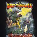 Bolt Thrower Shirt