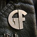"Other Collectable - GOREFEST ""GF Logo"" official Pin Badge"