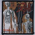 "original DEATH ""Human"" Patch"