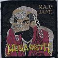Megadeth - Mary Jane (Version 1).jpg