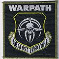 Warpath - Against Everyone (grüner Rand).jpg