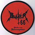Bunker 66 - Patch - Bunker 66 - Infernö Interceptörs official woven Patch