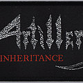 Artillery - Patch - Artillery - By Inheritance woven strip Patch