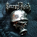 """SACRED REICH """"Ignorance"""" official Pin Badge Other Collectable"""