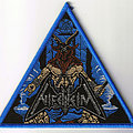 Nifelheim - Patch - Nifelheim - Nifelheim woven Patch