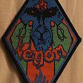 "Venom ""Lady Lust"" patch"