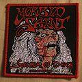 "Morbid Saint ""Spectrum of Death"" patch"