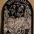 Dead Can Dance patch