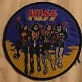 "Kiss ""Destroyer"" official patch"