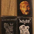 Classic Finnish metal demos Tape / Vinyl / CD / Recording etc
