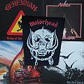 Original Motörhead Backpatch