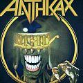 Anthrax  USA 2013