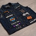 Ahab - Battle Jacket - Doom/Stoner/Drone Metal Vest