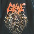 """Grave - TShirt or Longsleeve - Grave """"Endless Procession of Souls"""""""
