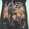 "Slayer ""Reign in Blood"""