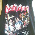 """Destruction - TShirt or Longsleeve - Destruction """"Mad Butcher"""""""