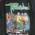 """Accused - TShirt or Longsleeve - Accused """"Hymns for the Deranged"""""""