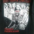 "D.R.I. - TShirt or Longsleeve - D.R.I. ""Violent Pacification"""