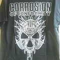 Corrosion of Conformity T-shirt