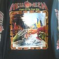 "Helloween - TShirt or Longsleeve - Helloween ""Keeper of the Seven Keys Part II"" Longsleeve."
