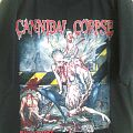 """Cannibal Corpse - TShirt or Longsleeve - Cannibal Corpse """"Bloodthirst"""""""