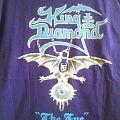 "King Diamond ""The Eye"""