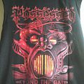 "Possessed ""Beyond the Gates"" T-shirt"