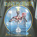 "Iron Maiden - TShirt or Longsleeve - Iron Maiden ""Seventh Son of a Seventh Son"" T-shirt"