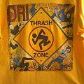 "D.R.I. - TShirt or Longsleeve - D.R.I. ""Thrash Zone"""