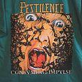 """Pestilence - TShirt or Longsleeve - Pestilence """"Consuming Impulse"""""""
