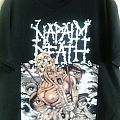 "Napalm Death - TShirt or Longsleeve - Napalm Death ""Mass Apeal Madness"""