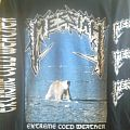"""Messiah """"Exterme Cold Weaether"""" Longsleeve."""