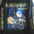 "Iron Maiden - TShirt or Longsleeve - Iron Maiden ""Live After Death"" Longsleeve."