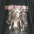 "Extreme Noise Terror ""Back to the Roots"" T-shirt."