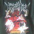 "Immolation - TShirt or Longsleeve - Immolation ""Dawn of Possession"""
