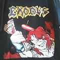 "Exodus - TShirt or Longsleeve - Exodus ""Good Friendly Violent Fun"""