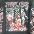 "Cannibal Corpse ""The Wretched Spawn"" Longsleeve."