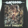"""Carcass """"Reek of Putrefaction"""""""