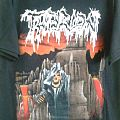 """Therion - TShirt or Longsleeve - Therion """"Of Darkness"""""""