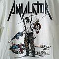 "Anialator - TShirt or Longsleeve - Anialator ""Two in One"""