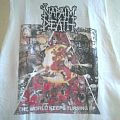 "Napalm Death ""The World Keep's Turning"""