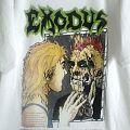 """Exodus - TShirt or Longsleeve - Exodus """"Spitting Image"""""""