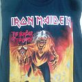 """Iron Maiden - TShirt or Longsleeve - Iron Maiden """"The Number of the Beast"""""""