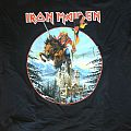 Iron Maiden - Maiden England Tour Germany 2013 TShirt or Longsleeve