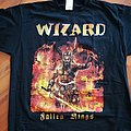 Wizard - Fallen Kings Shirt