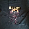 Guns N' Roses - Munich 2017 Shirt