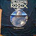 Atlantean Kodex The Annihilation Of Koenigshofen III TShirt or Longsleeve
