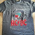 AC/DC - Fly On The Wall Tour Shirt