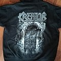 Kreator - Gods of Violence Zip Hoodie Hooded Top